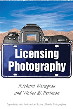 Licensing Photography 9781581154368