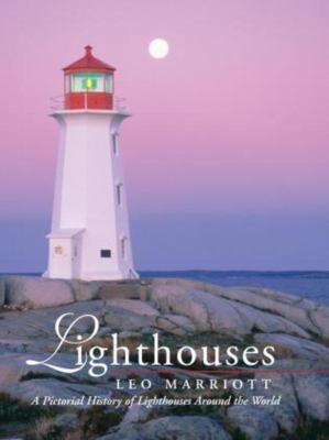 Lighthouses 9781585748365
