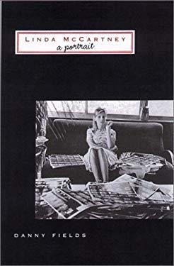 Linda McCartney: A Portrait 9781580631792