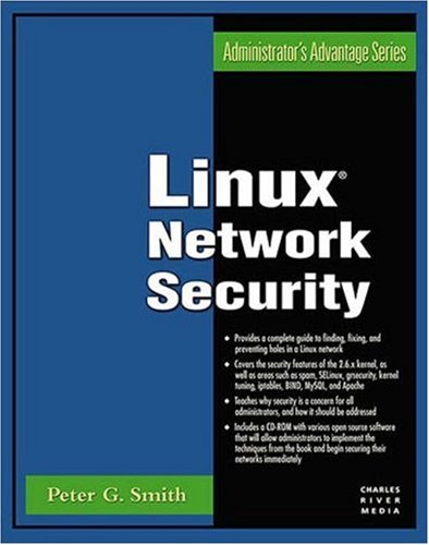Linux Network Security 9781584503965