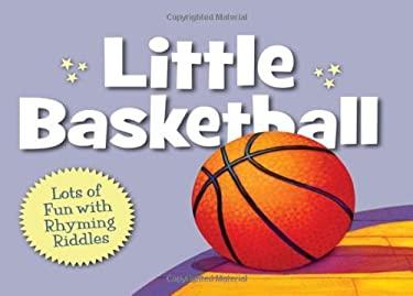 Little Basketball 9781585361816