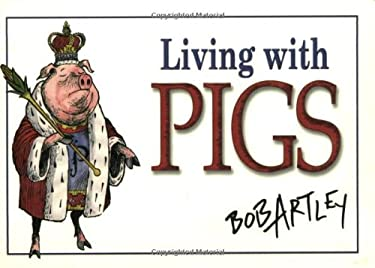 Living with Pigs 9781589801042