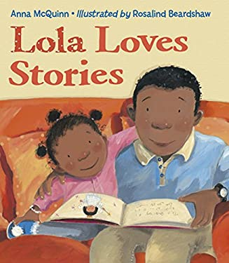 Lola Loves Stories 9781580892599