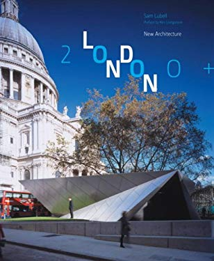 London 2000+: New Architecture 9781580932080