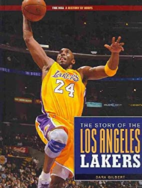 Los Angeles Lakers 9781583419489