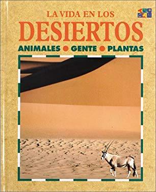 Los Desiertos 9781587289743