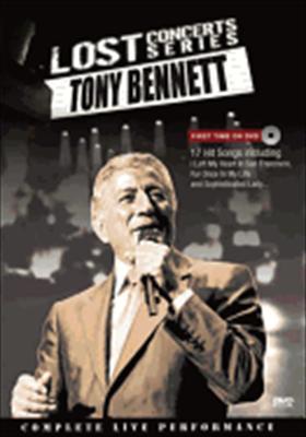 Lost Concerts: Tony Bennett