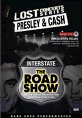 Lost Concerts: Presley Cash Roadshow