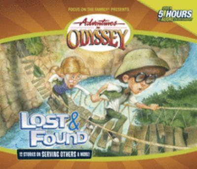 Lost & Found 9781589973312