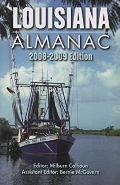 Louisiana Almanac 9781589805439
