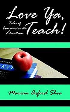 Love YA, Teach 9781587361845