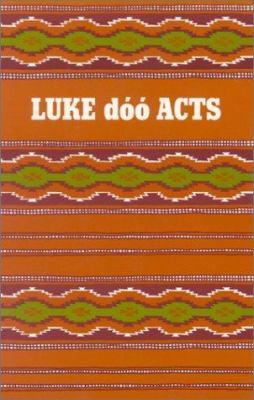 Luke Doo Acts-FL 9781585163304