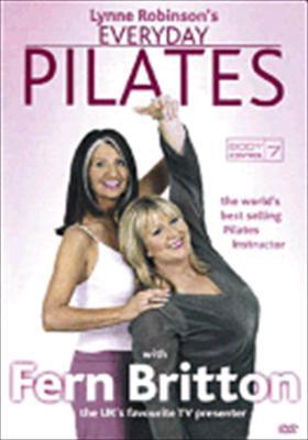 Lynne Robinson: Everyday Pilates