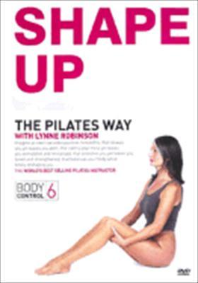 Lynne Robinson: Shape Up