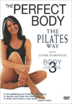 Lynne Robinson: Perfect Body