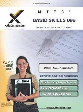 MTTC Basic Skills 96 9781581979688