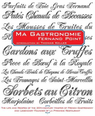 Ma Gastronomie 9781585679614