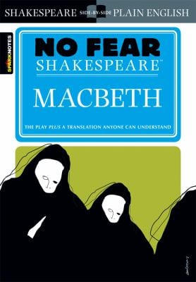 Macbeth (No Fear Shakespeare)