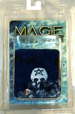 Dice Mage the Awakening 9781588465801