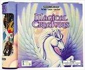 Magical Creatures [With 15 Action Figures and Gameboard] 7176366