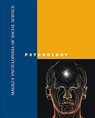 Magill's Encyclopedia of Social Science: Psychology 9781587651304