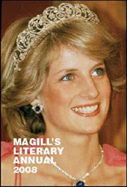 Magill's Literary Annual 9781587654169