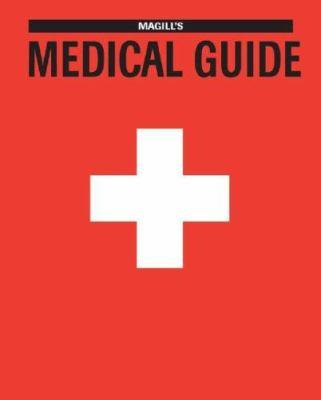 Magill's Medical Guide: 5 Volume Set 9781587653841