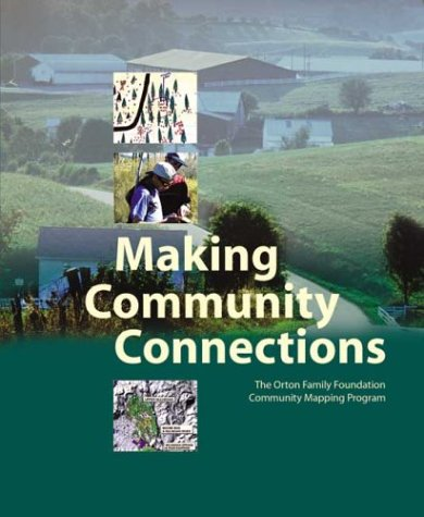 Making Community Connections 9781589480711