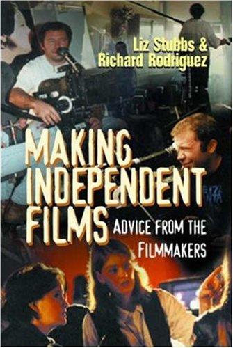 Making Independent Films 9781581150575