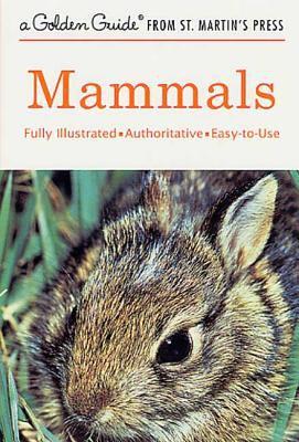 Mammals 9781582381442