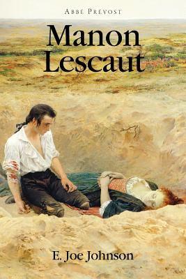 Manon Lescaut 9781589770294