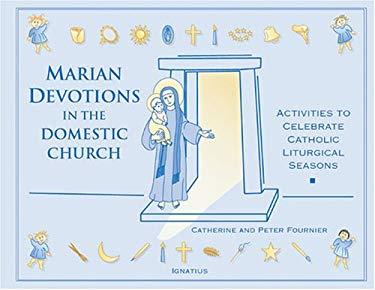 Marian Devotion in the Domestic Church