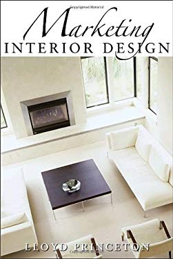 Marketing Interior Design 9781581156621