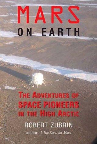 Mars on Earth 9781585422555