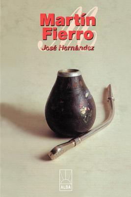 Martin Fierro 9781583488119