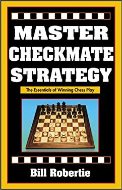Master Checkmate Strategy 9781580420969