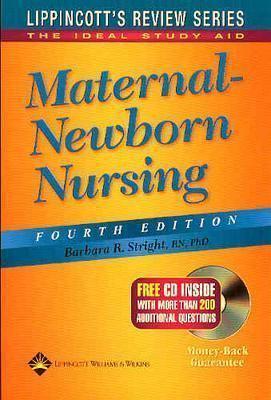 Lippincott's Review Series: Maternal-Newborn Nursing 9781582553597