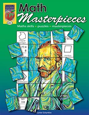 Math Masterpieces, Grades 6-7 9781583242360