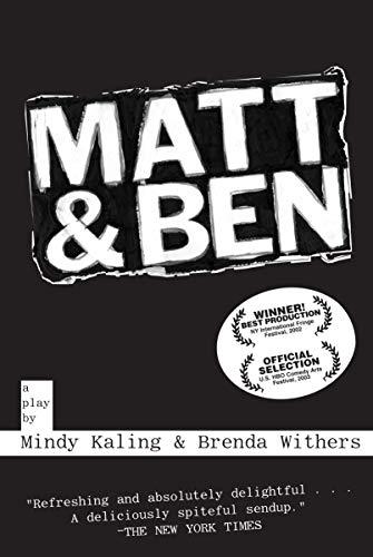 Matt & Ben 9781585675715