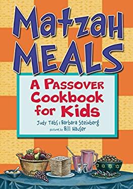 Matzah Meals 9781580130868