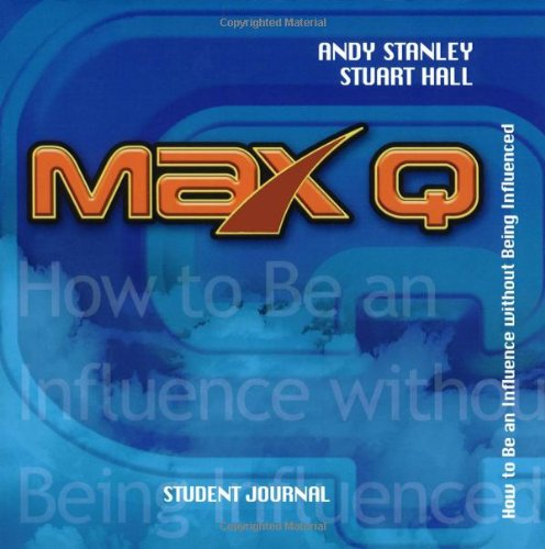 Max Q Student Journal Max Q Student Journal 9781582293615