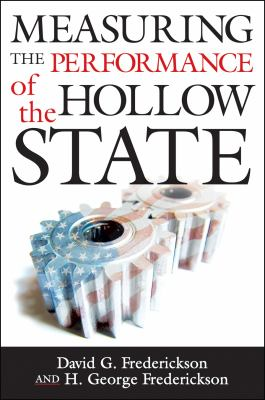 Measuring the Performance of the Hollow State 9781589011199