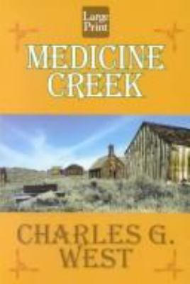 Medicine Creek 9781587241802