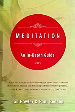 Meditation: An In-Depth Guide 9781585428618