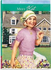 Meet Kit: An American Girl 7177943