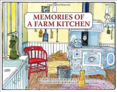 Memories of a Farm Kitchen 9781589801509