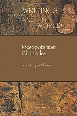 Mesopotamian Chronicles 9781589830905