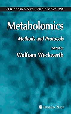Metabolomics: Methods and Protocols 9781588295613