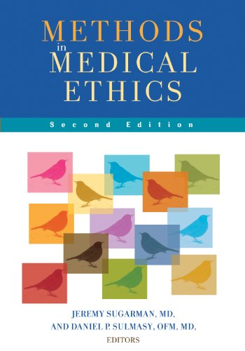 Methods in Medical Ethics 9781589017016