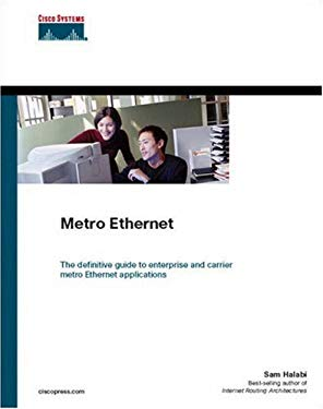 Metro Ethernet 9781587050961